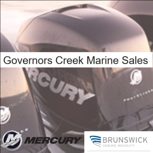 Governors Creek Marine Sales & Service