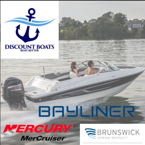 Discount Boats Haskell Marine