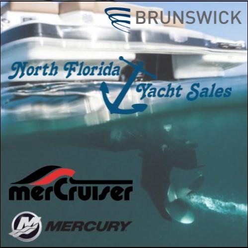 North FL Yacht Sales At Goodbys Creek