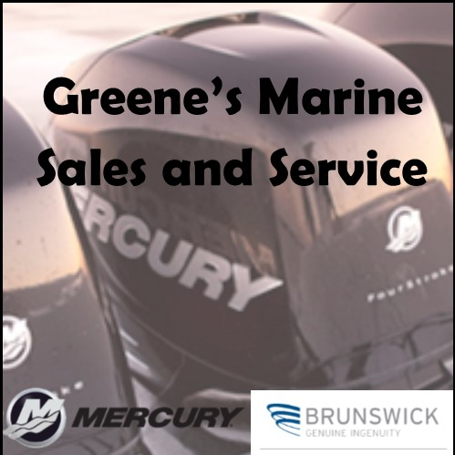 Greene Marine Repair Inc
