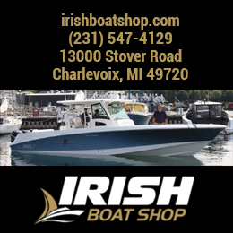 Irish Boat Shop of Charlevoix