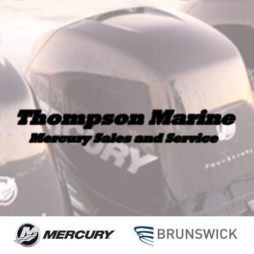Ahnawate Marina/Thompson Marine
