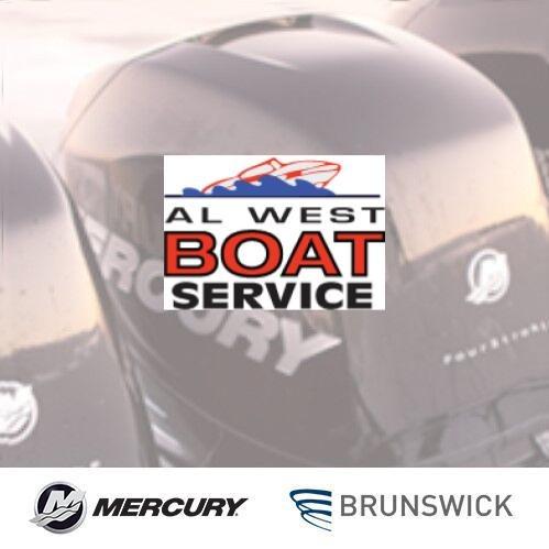 Al West Boat Service LLC