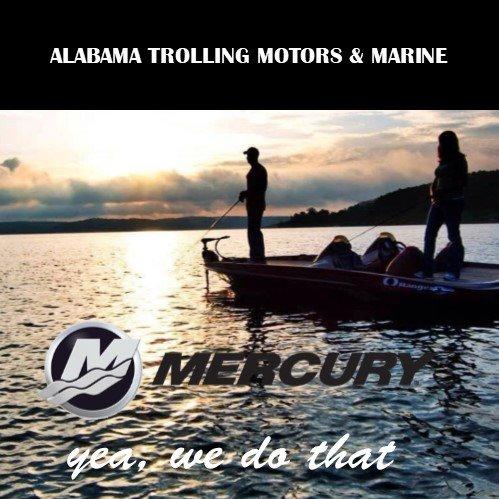 Alabama Trolling Motors