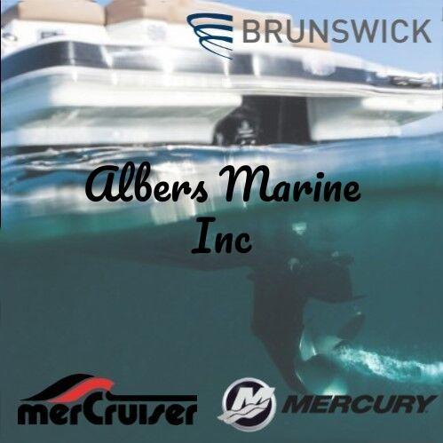 Albers Marine Inc