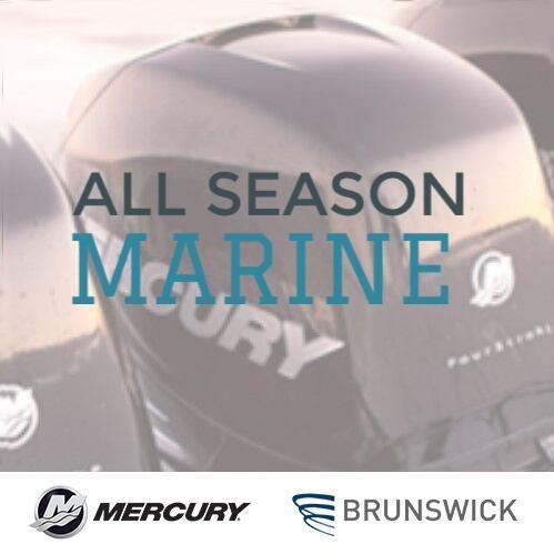 All Seasons Marine and Service Inc