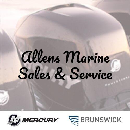 Allens Marine Sales & Service