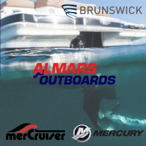 Almars Outboards Inc