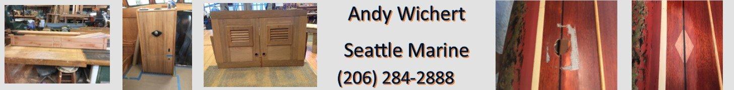 Andy Wichert Banner Ad