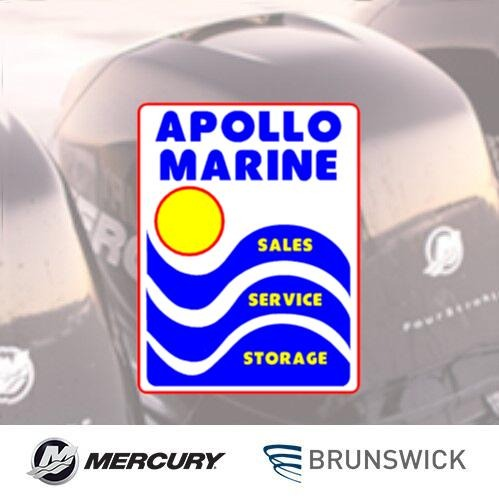 Apollo Marine Inc