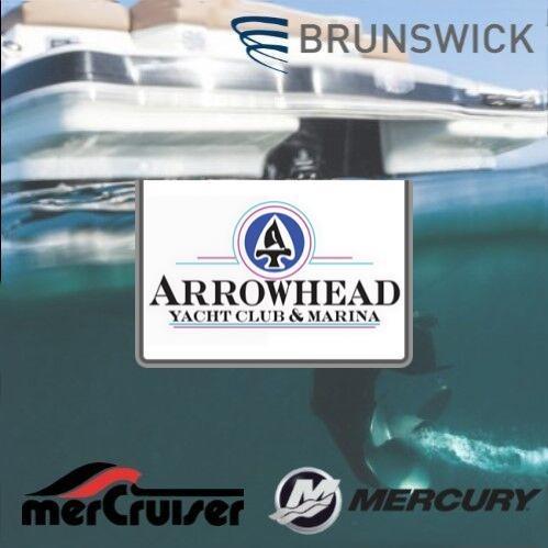 Arrowhead Boat Sales No9 Marina