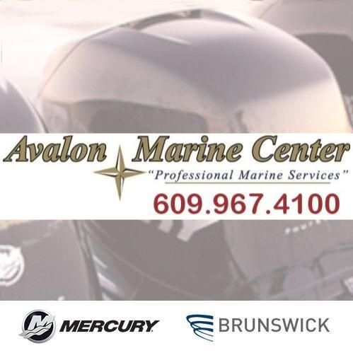 Avalon Marine Center