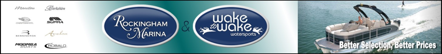 Banner - Wake to Wake