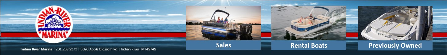 Banner Ad - Indian River Marina