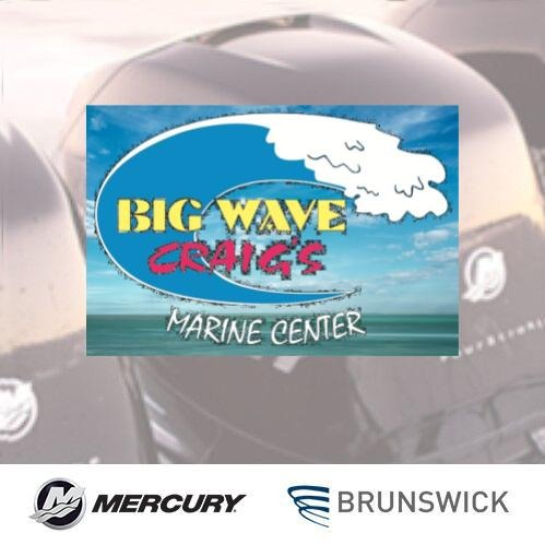 Big Wave Craigs