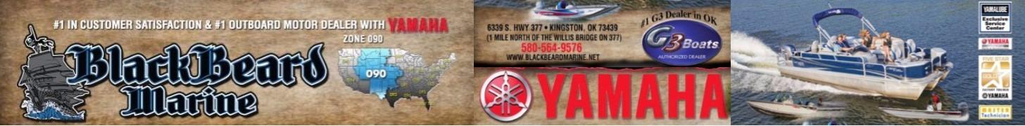 BlackBeard Banner Ad