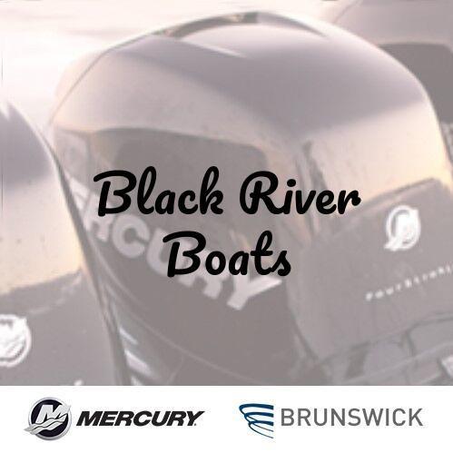 Black River Boats