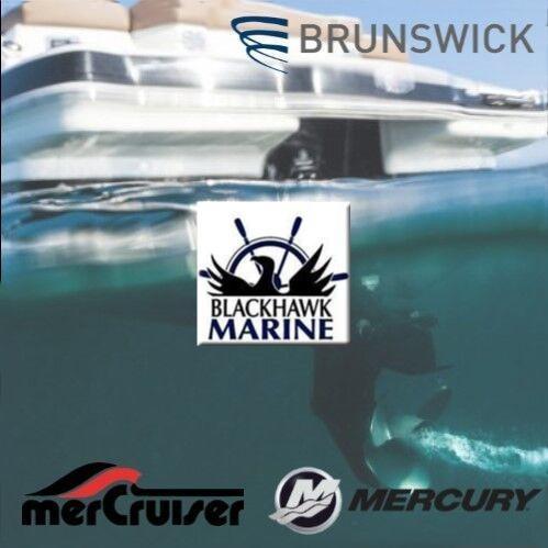 Blackhawk Marine Inc