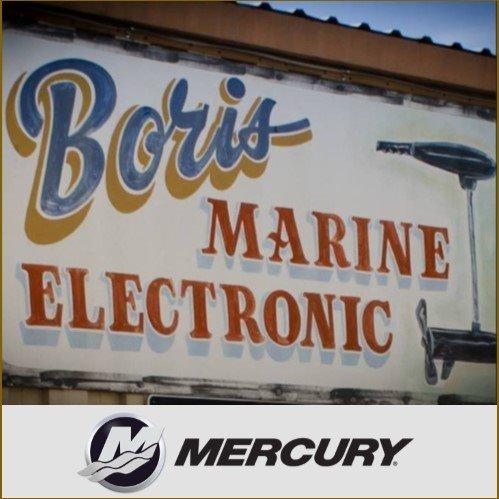 Boris Marine Electronics