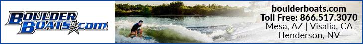 Boulder Boats Banner Ad
