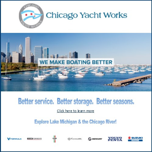 Box Ad - Chicago Yacht Yard