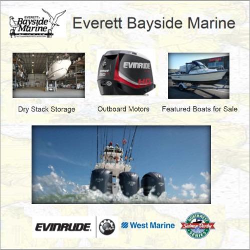 Box Ad - Everett Bayside Marine