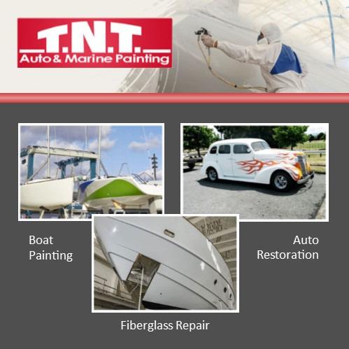 Box Ad - TNT Auto & Marine