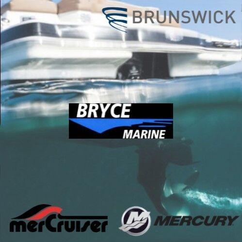 Bryce Marine Inc