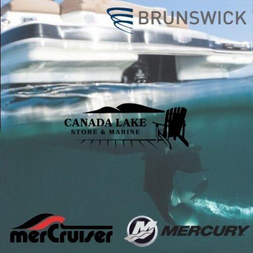 Canada Lake Store & Marine