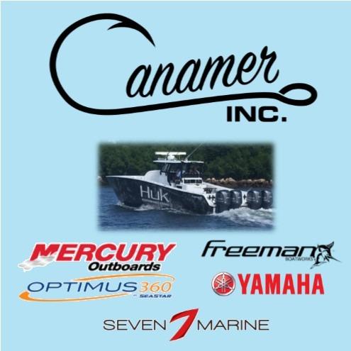Canamer Inc