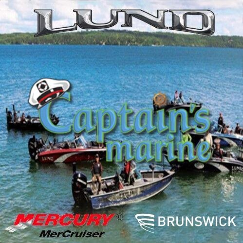 Captains Marine Inc