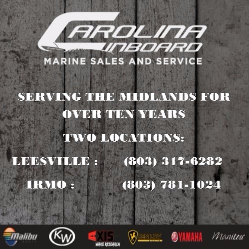 Carolina Inboard Marine Sales and Service