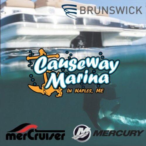 Causeway Marina