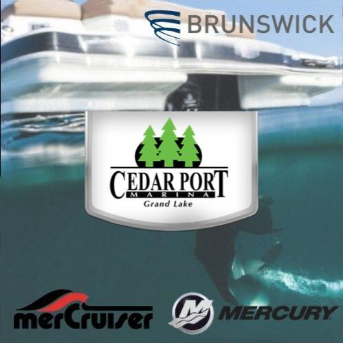 Cedar Port Marina