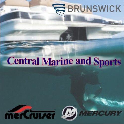 Central Marine & Sports