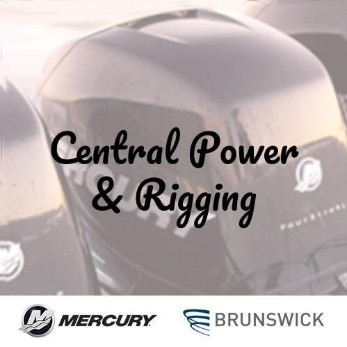 Central Power & Rigging