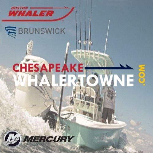 Chesapeake Whalertowne