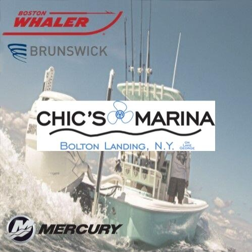 Chics Marina Inc