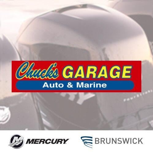 Chucks Garage & Marine