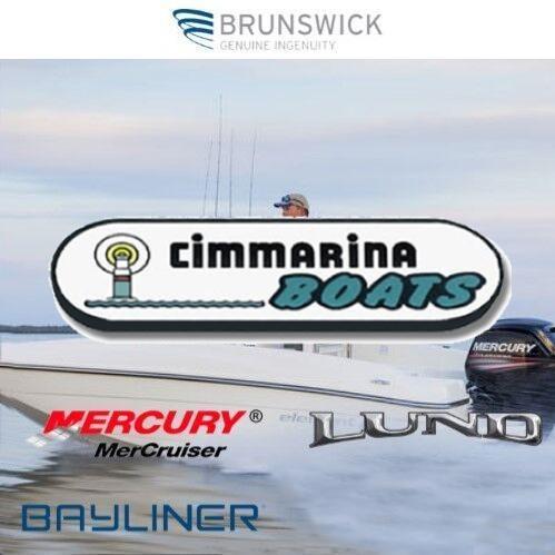 Cimmarina Boats Sales & Service