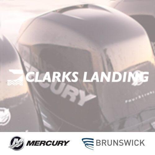 Clarks Landing Marina Inc