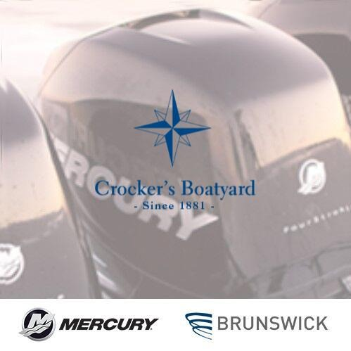 Crockers Boatyard Inc