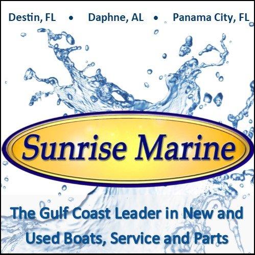 Destin Sunrise Marine