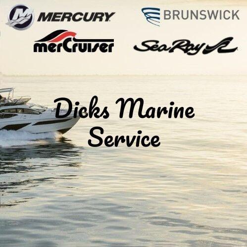 Dicks Marine Service