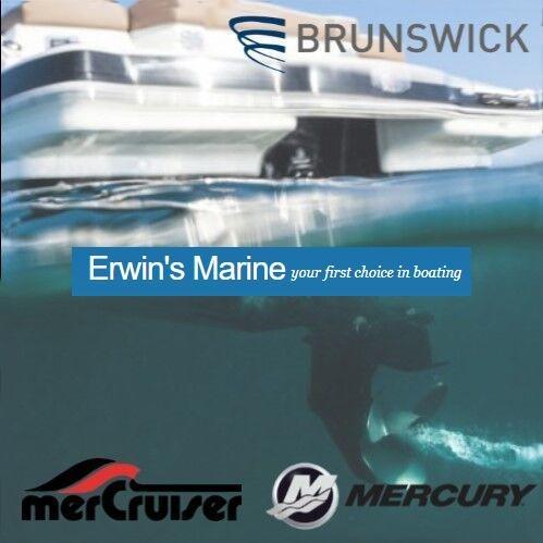 Erwins Marine Inc