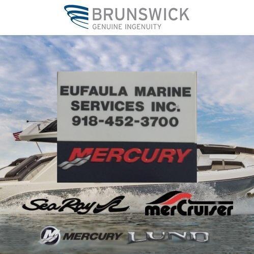 Eufaula Marine Services Inc