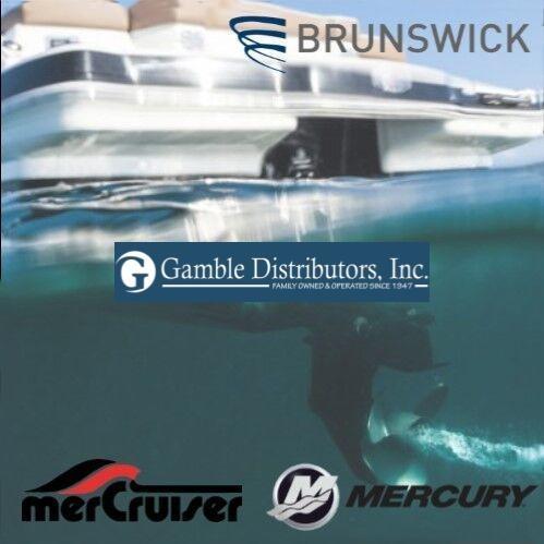 Gamble Distributors Inc