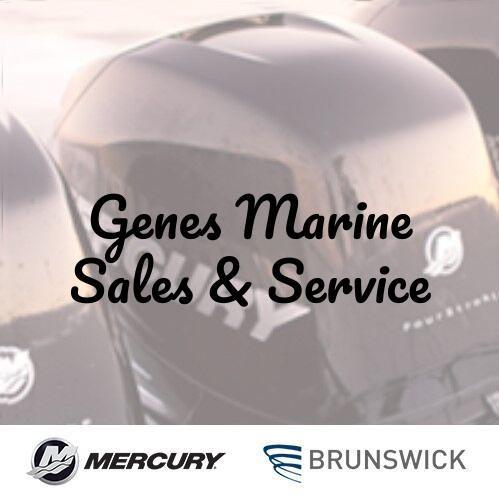 Genes Marine Sales & Service