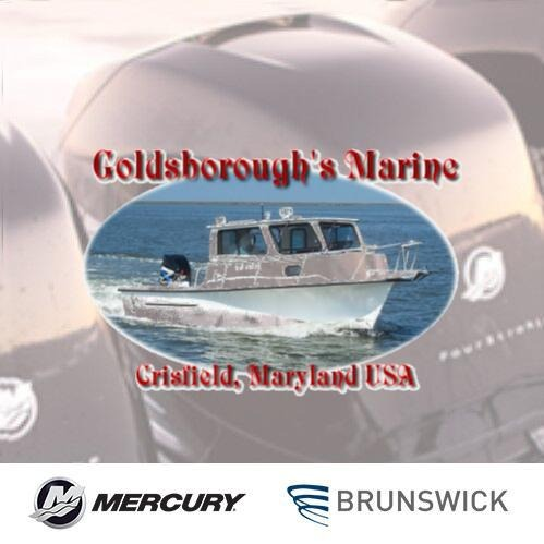 Goldsboroughs Outboard Marine
