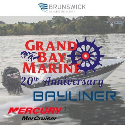 Grand Bay Marine Inc